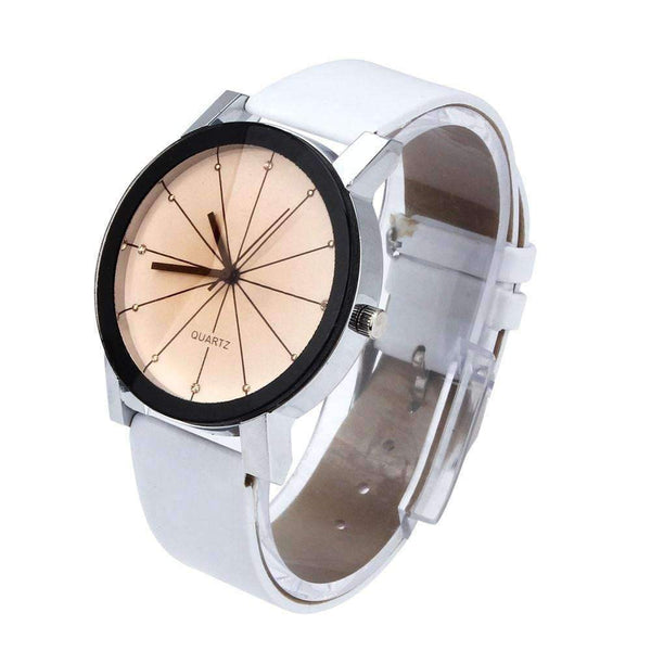 Watches Sports Quartz Watches for Men & Luxury Band
