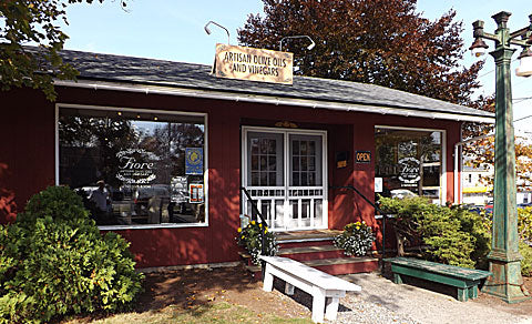 Bar Harbor Shop