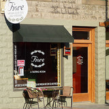 FIORE Rockland Location