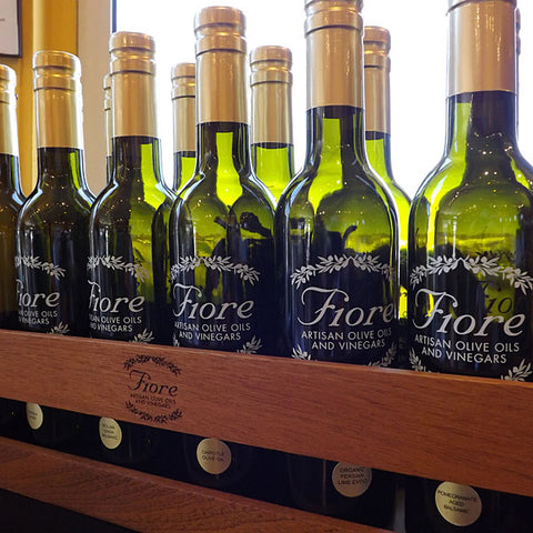 12 Bottle FIORE Caddy