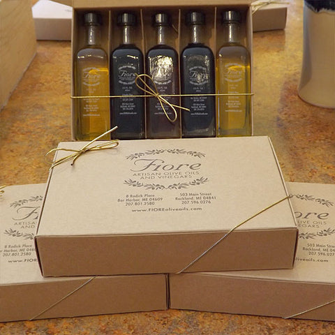 Citrus & Berry FIORE Gift Pack