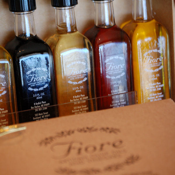 Gourmet FIORE Gift Pack