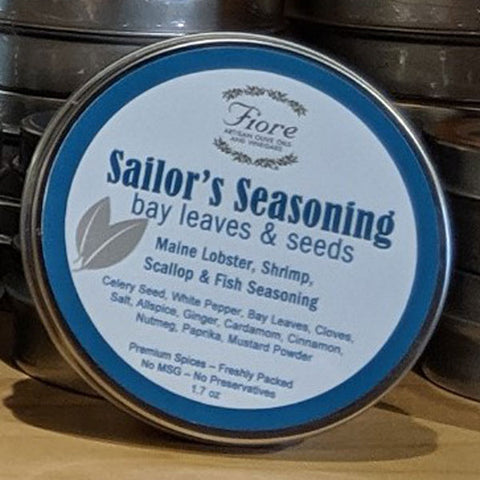 Sailor's Seasoning