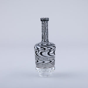 iDab Color CARTA Vape Rig Attachments