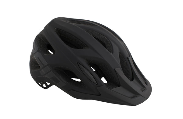 Reid Evolution MTB Helmet Matte Black