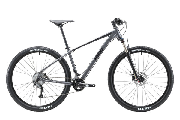 Argon 29 Grey