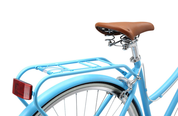 Reid Vintage Ladies Bella 7Spd Matte Baby Blue
