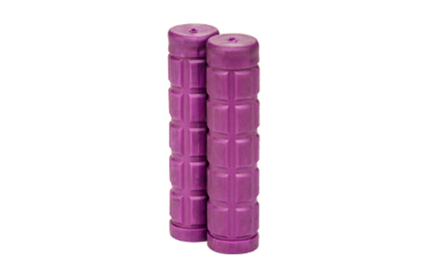 Coloured Grips Purple