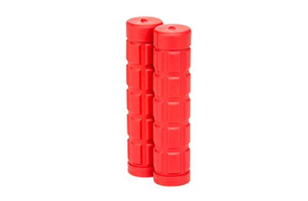 Coloured Grips Red