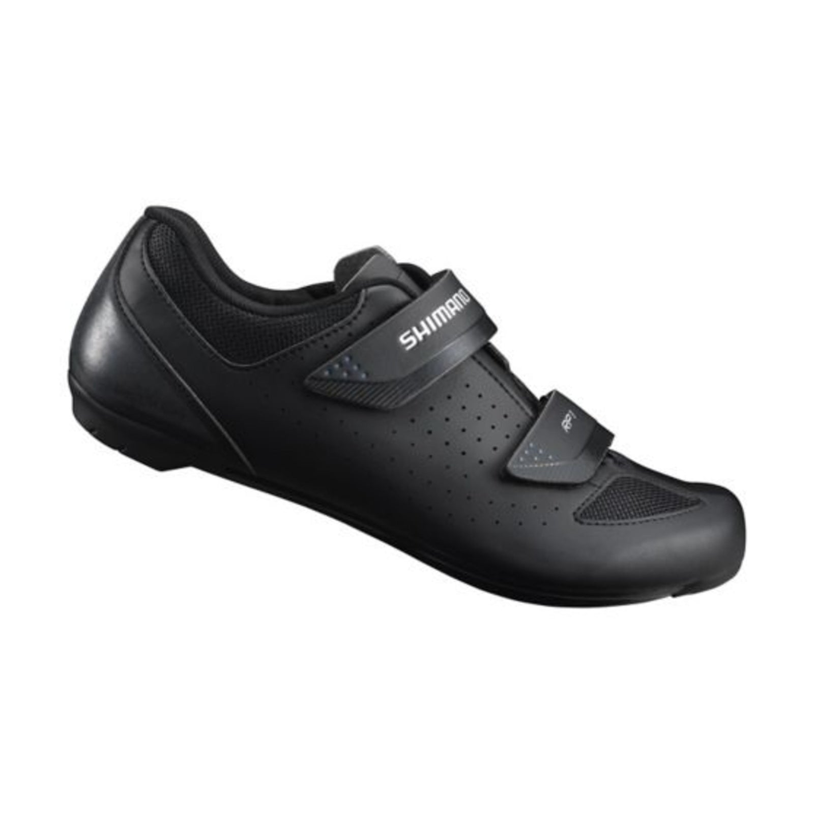 SH-RP100 Road Shoes Black