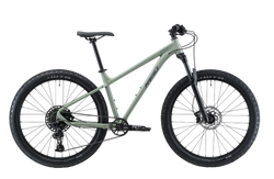 Vice 3.0 Mountain Bike in Green with 12-speed gearing and 27.5 Plus tyres from Reid Cycles Australia