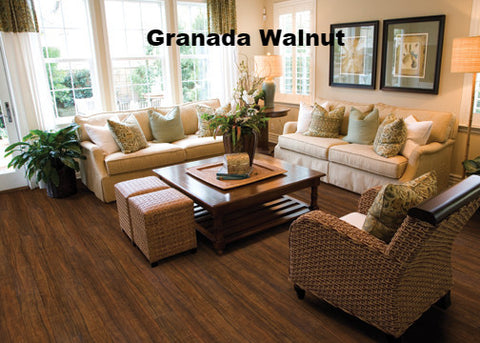 Hallmark - El Dorado - Luxury Vinyl Plank (Collection)