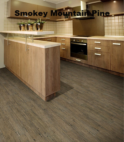 Hallmark - Town and Country - Luxury Vinyl Plank (Collection)