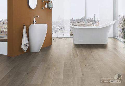 Anchorage Avant-Garde Waterproof Vinyl Plank