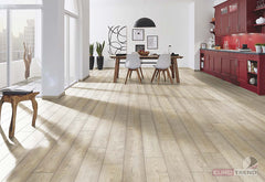 EuroStyle German Laminate Flooring - Beach House Oak