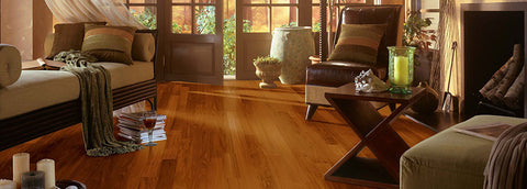Goodfellow Flooring Products