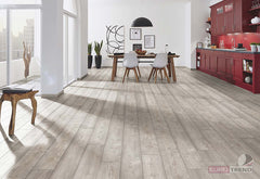 EuroStyle German Laminate Flooring - Coffee House Oak