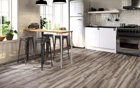 !! The FIRMFIT PREMIUM® Planks Collection by Richmond Reflections Vinyl Plank