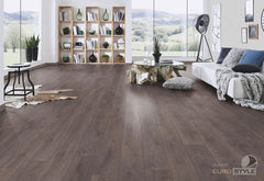 EuroStyle German Laminate Flooring - Loft Oak Classic