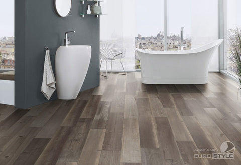 Rocky Mountain Way Avant-Garde Waterproof Vinyl Plank