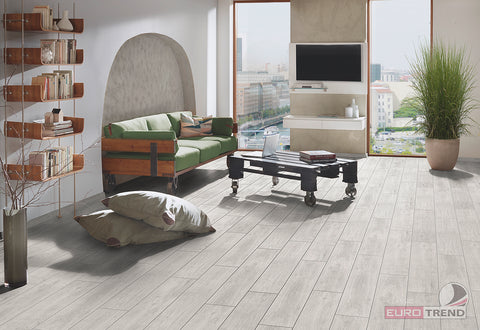 EuroStyle German Laminate Flooring - St. Moritz Oak