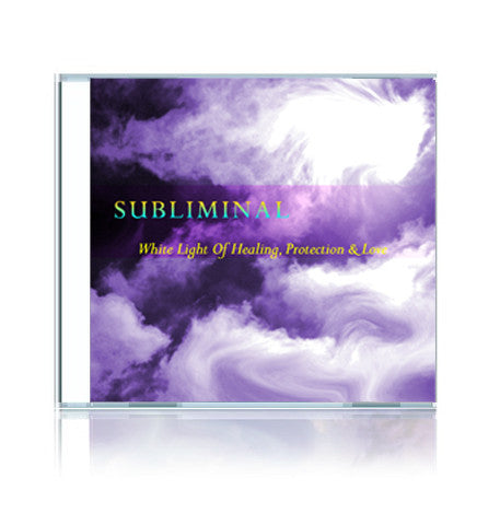White Light Of Healing, Protection & Love mp3 (01:03:56)