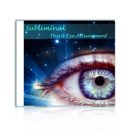 Third Eye Attunement mp3 (01:19:14)