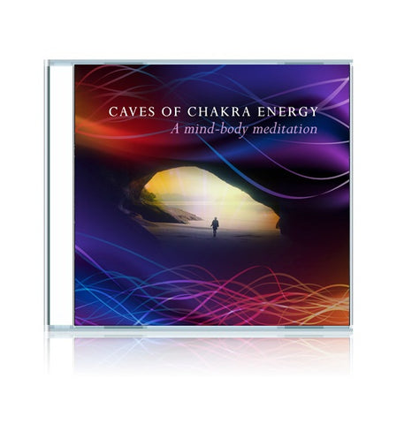 Caves Of Chakra Energy mp3 (1:07:24)