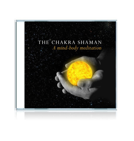 The Chakra Shaman mp3 (1:01:59)