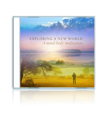 Exploring A New World mp3 (51:21)