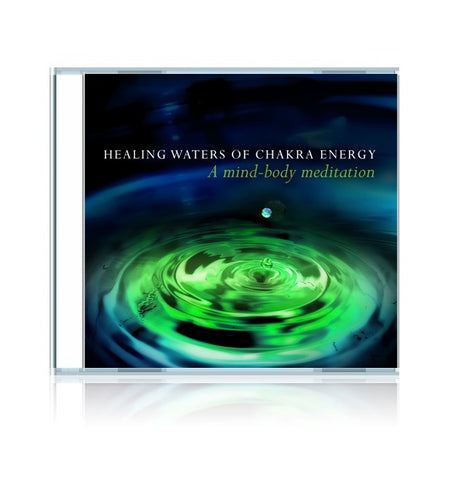 Healing Waters Of Chakra Energy mp3 (1:02:42)