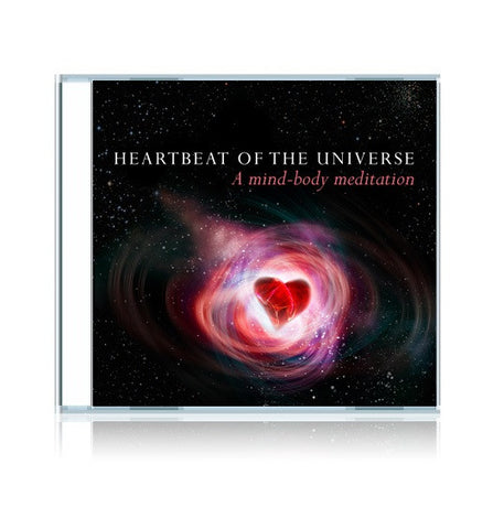 Heartbeat Of The Universe mp3 (44:25)
