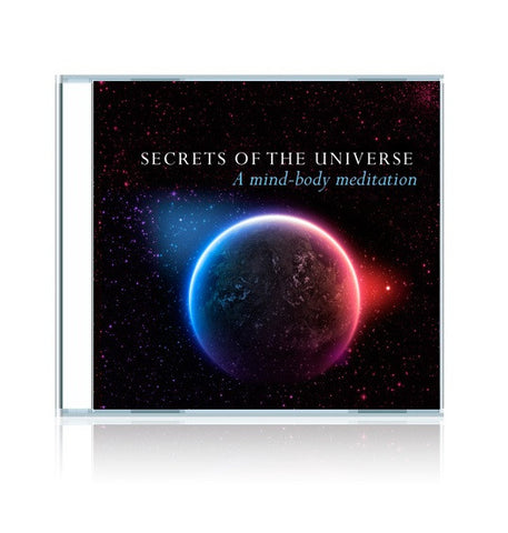 Secrets Of The Universe mp3 (58:22)