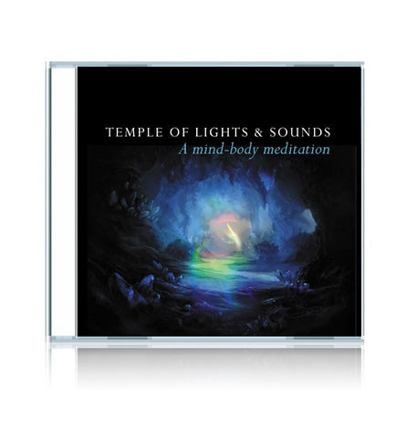 Temple Of Lights And Sounds mp3 (1:12:31)