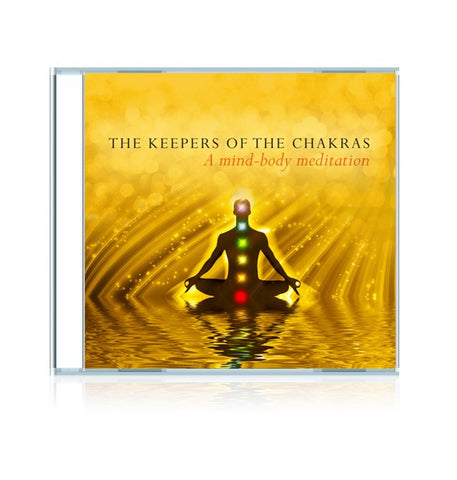 The Keepers Of The Chakras mp3 (1:00:17)