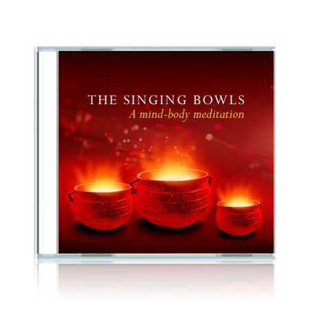 The Singing Bowls mp3 (1:08:40)