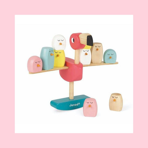 Childrens Wooden Toys & Gifts