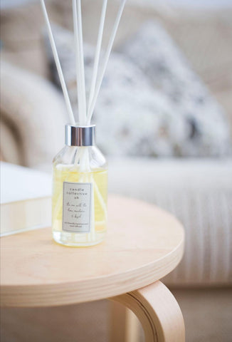 Eco Friendly Reed Diffuser