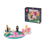 Janod Story Princesses Set