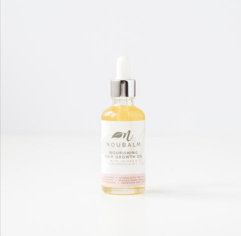 Noubalm Hair Growth Oil