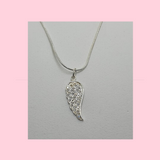 Angel Wing Sterling Silver Collection