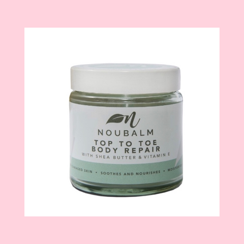 Noubalm Top To Toe Body Repair