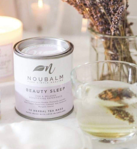 Noubalm Beauty Sleep Miracle Tea Bags
