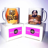 Jim Royal Mug