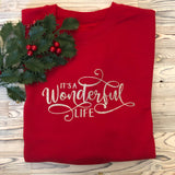 It's A Wonderful Life Christmas Jumper