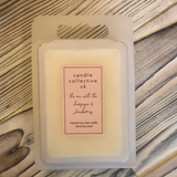 Wax Melts By Candle Collective UK