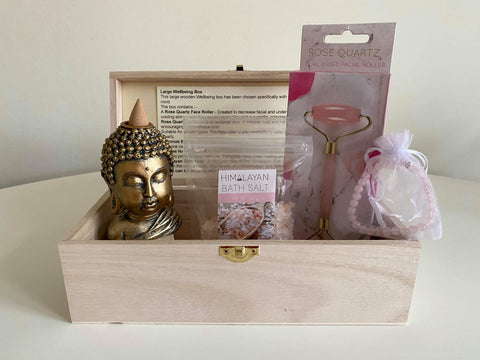Large Wellbeing Box