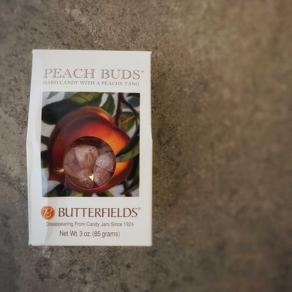 Butterfields Candy Buds