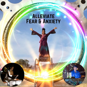 Alleviating Fear and Anxiety