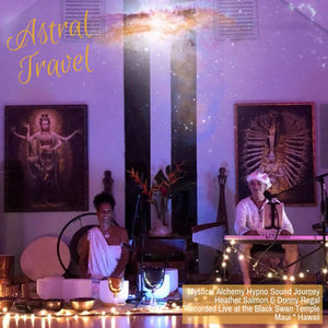 Astral Travel Guided Meditation